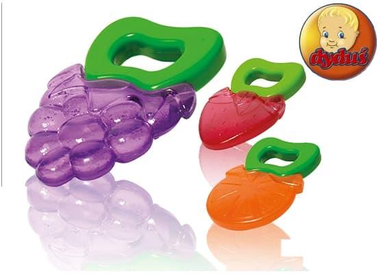 Dydus-Гризалка с охлаждащ ефект Fruit