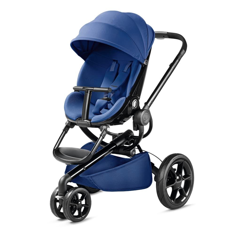 Бебешка количка Quinny Moodd 3 Blue base