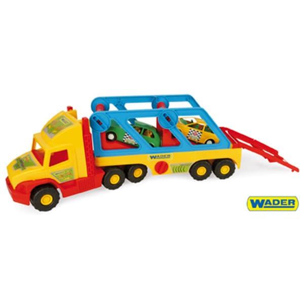 Wader-Автовоз 36640