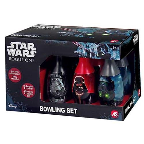 Детски боулинг Star Wars