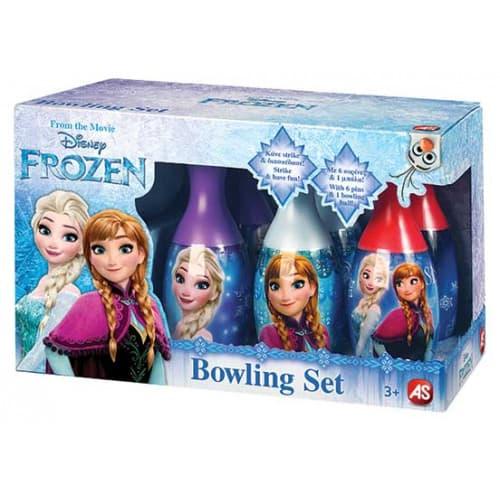 Детски боулинг Frozen