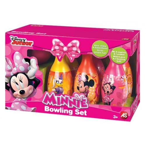 Детски боулинг Minnie Mouse