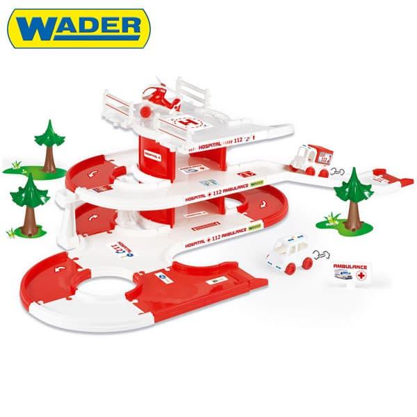 Wader-Спешна помощ 53330