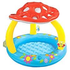 Детски басейн Гъбка 57407