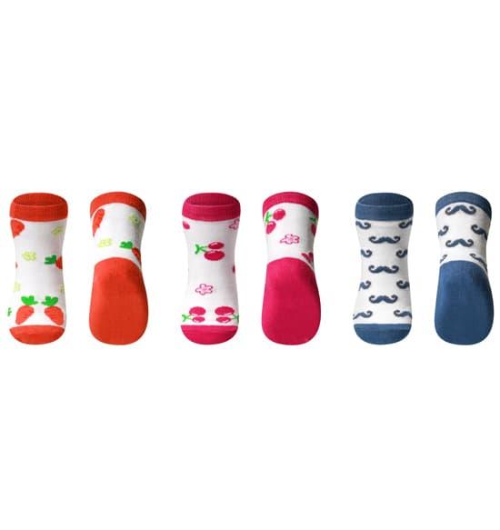 BabyOno-памучни чорапки 590/02 12м+