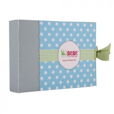 Minene-Подарък за новородени в кутия