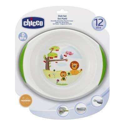 Комплект за хранене 12м+ Chicco