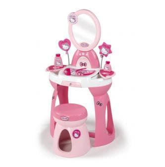 Тоалетка Hello Kitty - Смоби