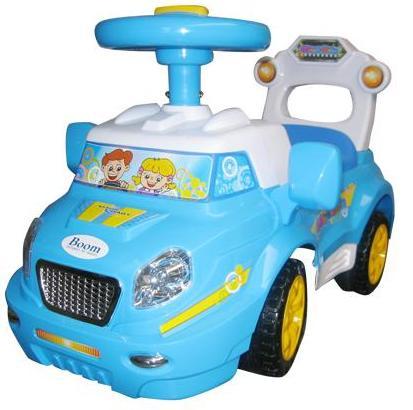 Детска кола за яздене BabyOno