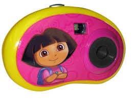 Детски фотоапарат Дора Изследователката