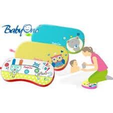 BabyOno-подложка за колене за баня 897