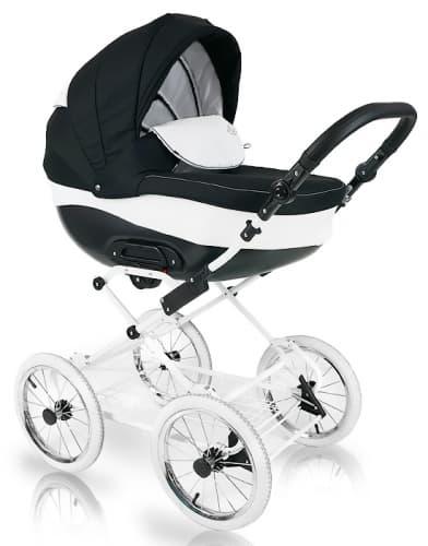 Бебешка количка 2в1 Bexa line classic цвят L203C