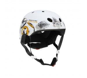 Каска за велосипед Star Wars BB8