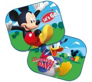 Сенник за кола Mickey Mouse