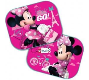 Сенник за кола Minnie Mouse