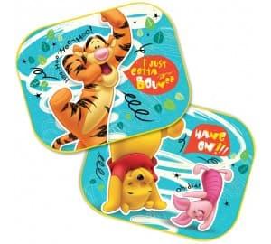 Сенник за кола Winnie the Pooh