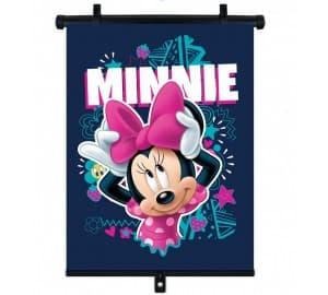 Щора за кола Minnie Mouse