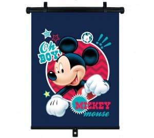 Щора за кола Mickey Mouse