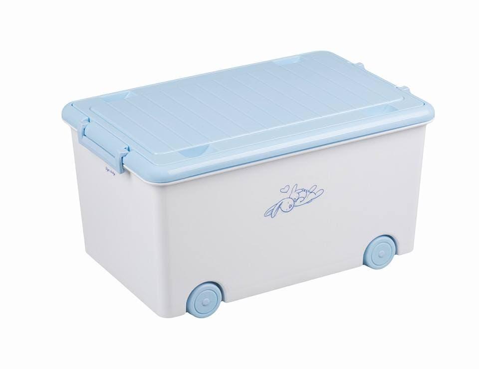 Кутия за играчки Tega baby