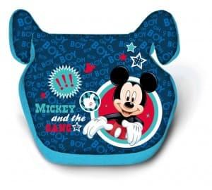 Седалка за кола Mickey Mouse