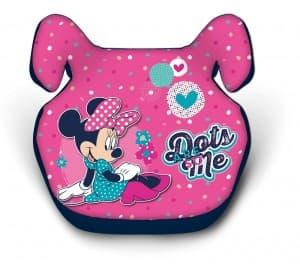 Седалка за кола Minnie Mouse