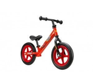 Балансиращ велосипед Cars