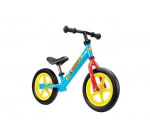 Балансиращ велосипед Mickey Mouse