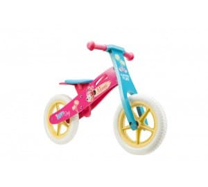 Балансиращ велосипед Minnie Mouse