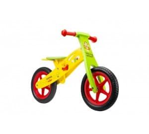 Балансиращ велосипед Winnie the Pooh
