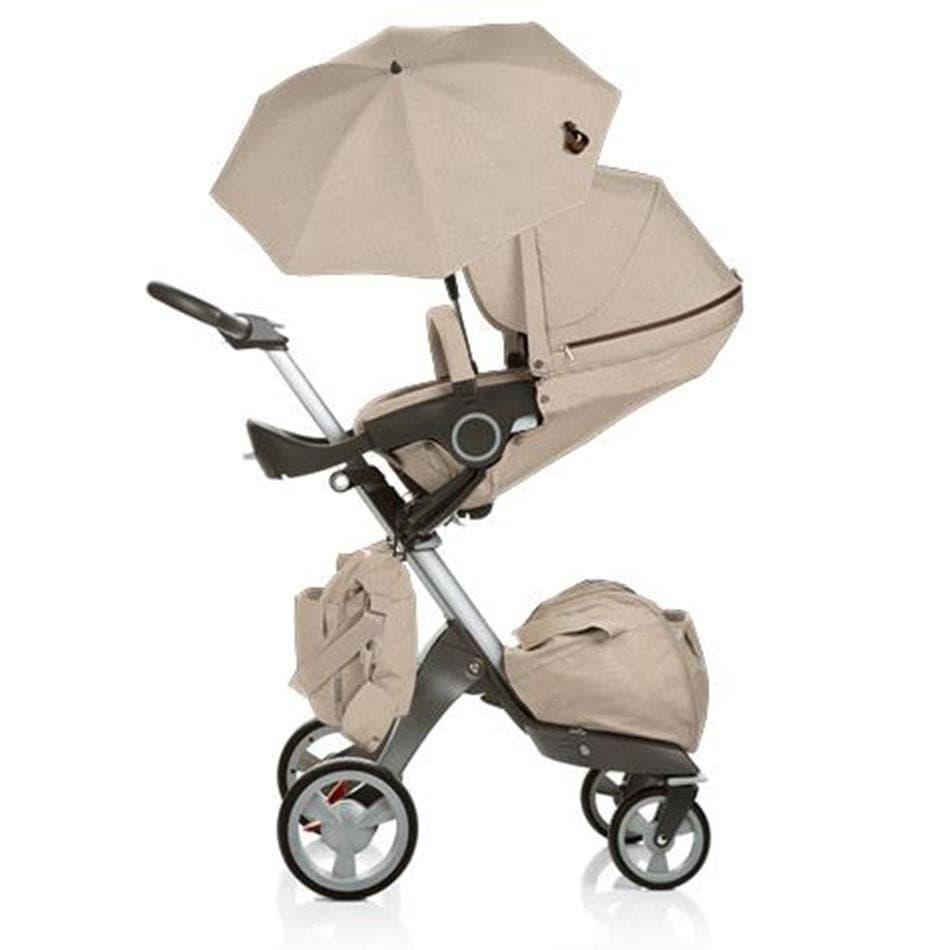 Doux bebe-чадър за количка Ultimate beige