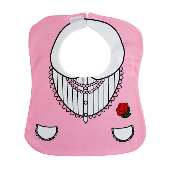 Carra- дизайнерски лигавник Pink