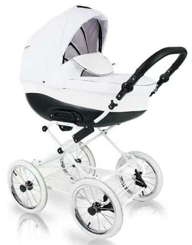Бебешка количка 2в1 Bexa line classic цвят L202C