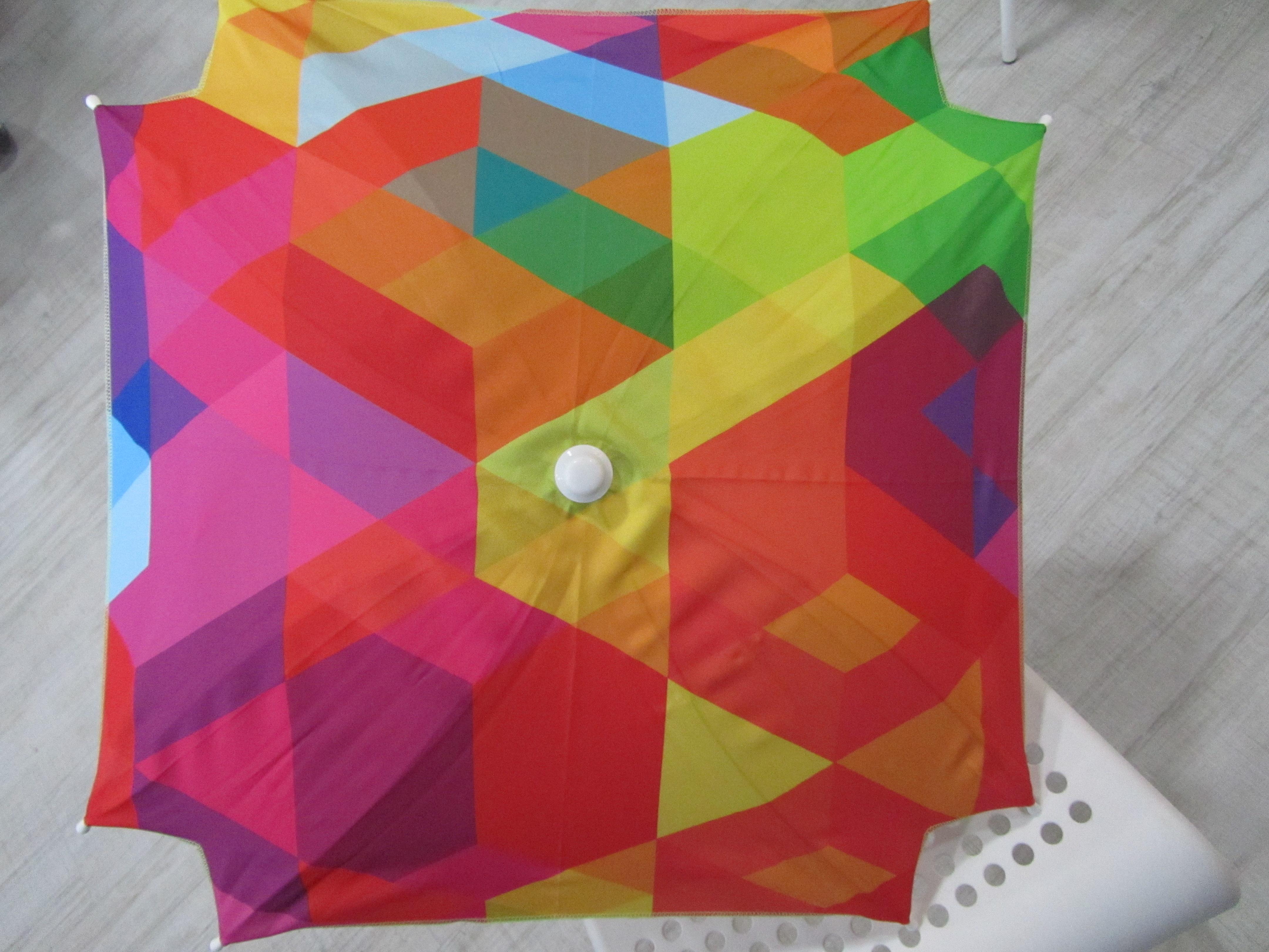 Чадър за Bexa Cube 01