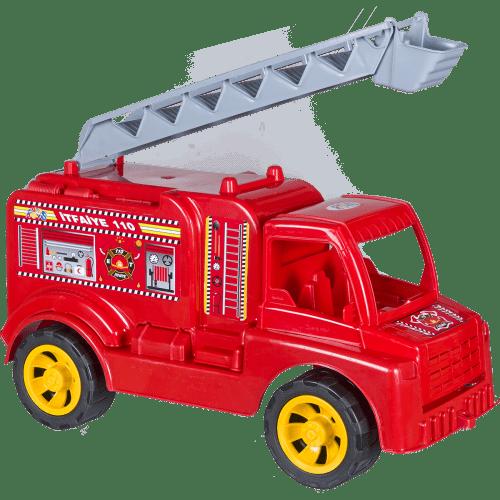 Камион пожарна 50см