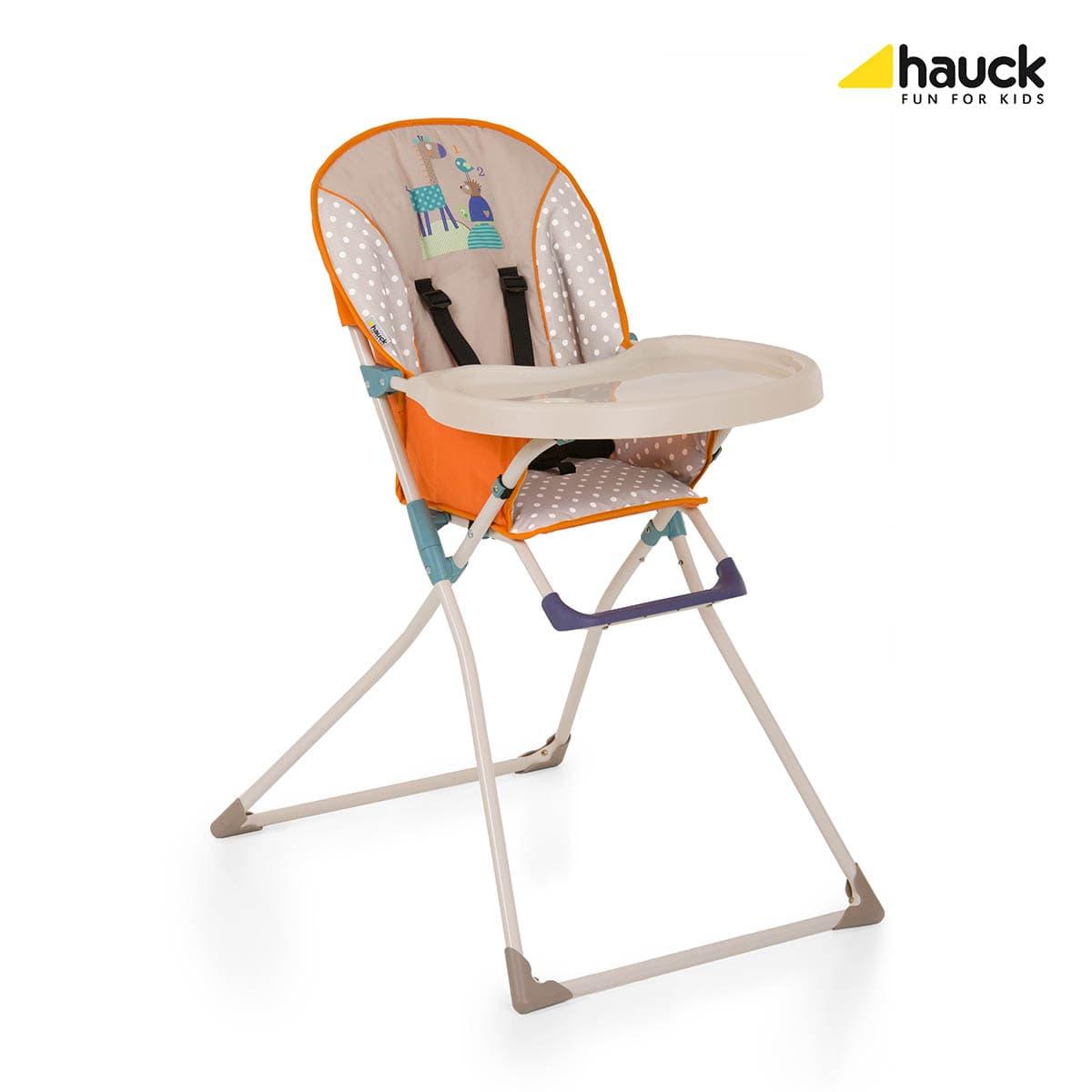 Детско столче за хранене Mac baby Hauck