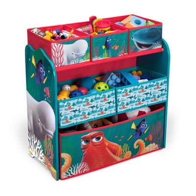 Органайзер за играчки Finding Dory