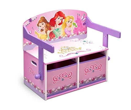 Детски комплект 3в1 Princess