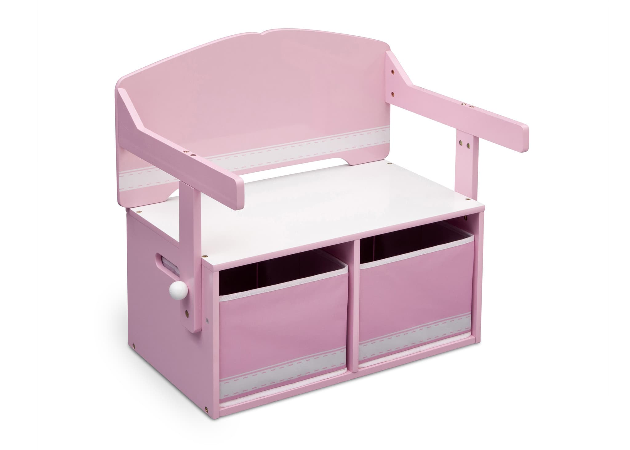 Детски комплект 3 в 1 Pink