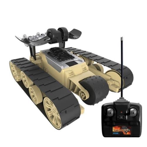 MANLEY-Радиоуправляем всъдеход Robo Drone
