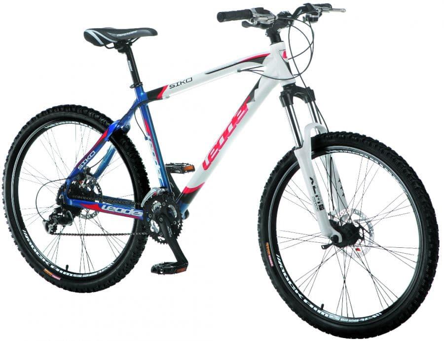 Велосипед Leader SIKO 26