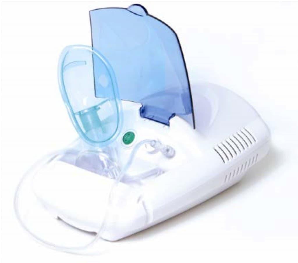 B.Well-Медицински инхалатор WN-112K