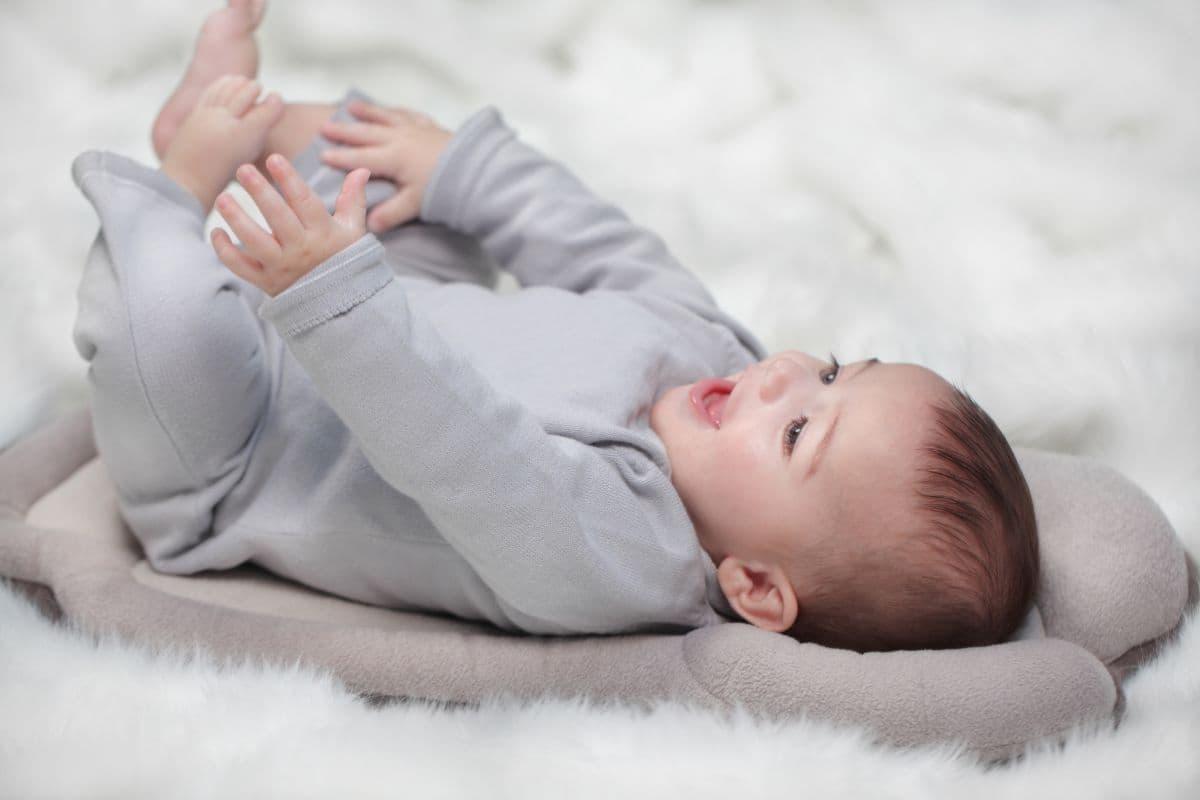 Анатомична подложка Babymoov