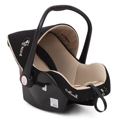 Детско столче за кола Babytravel 0-13кг. - Цвят: Черен