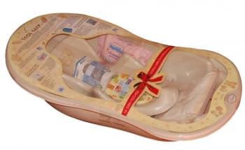 Подаръчен комплект за баня Teddy 12ч 86см