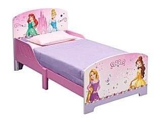 Детско легло Princess MDF