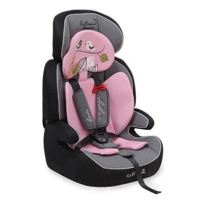 Детско столче за кола Bon Voyage 9-36 кг