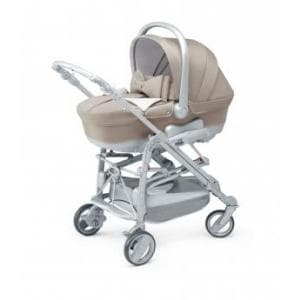 Бебешка количка CАМ Minu Elite 3в1