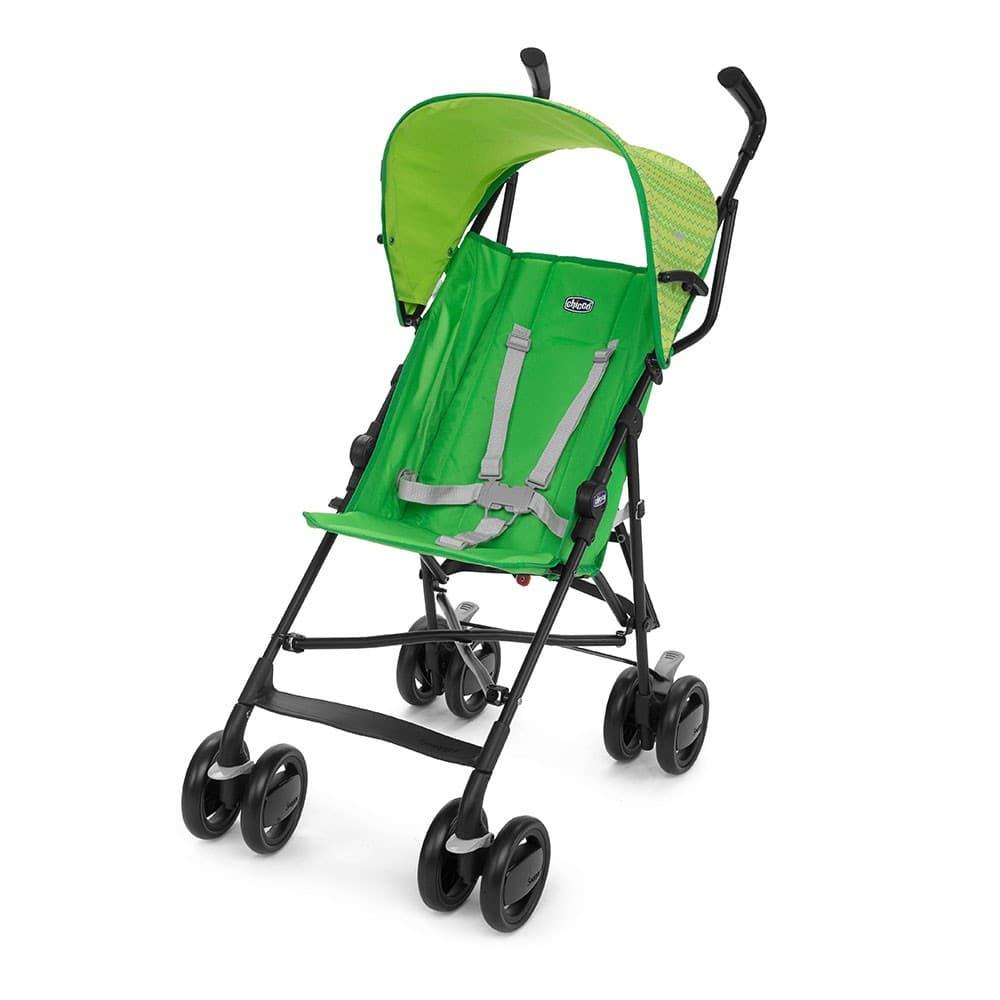 Лятна бебешка количка Snappy Chicco