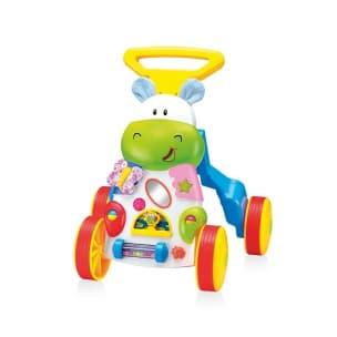 Играчка за прохождане Hippo