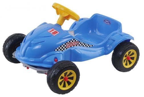 Детска кола с педали Chipolino